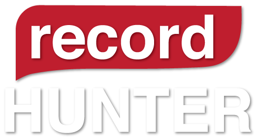 Buy & Sell Vinyls, CDs and DVDs at Record Hunter